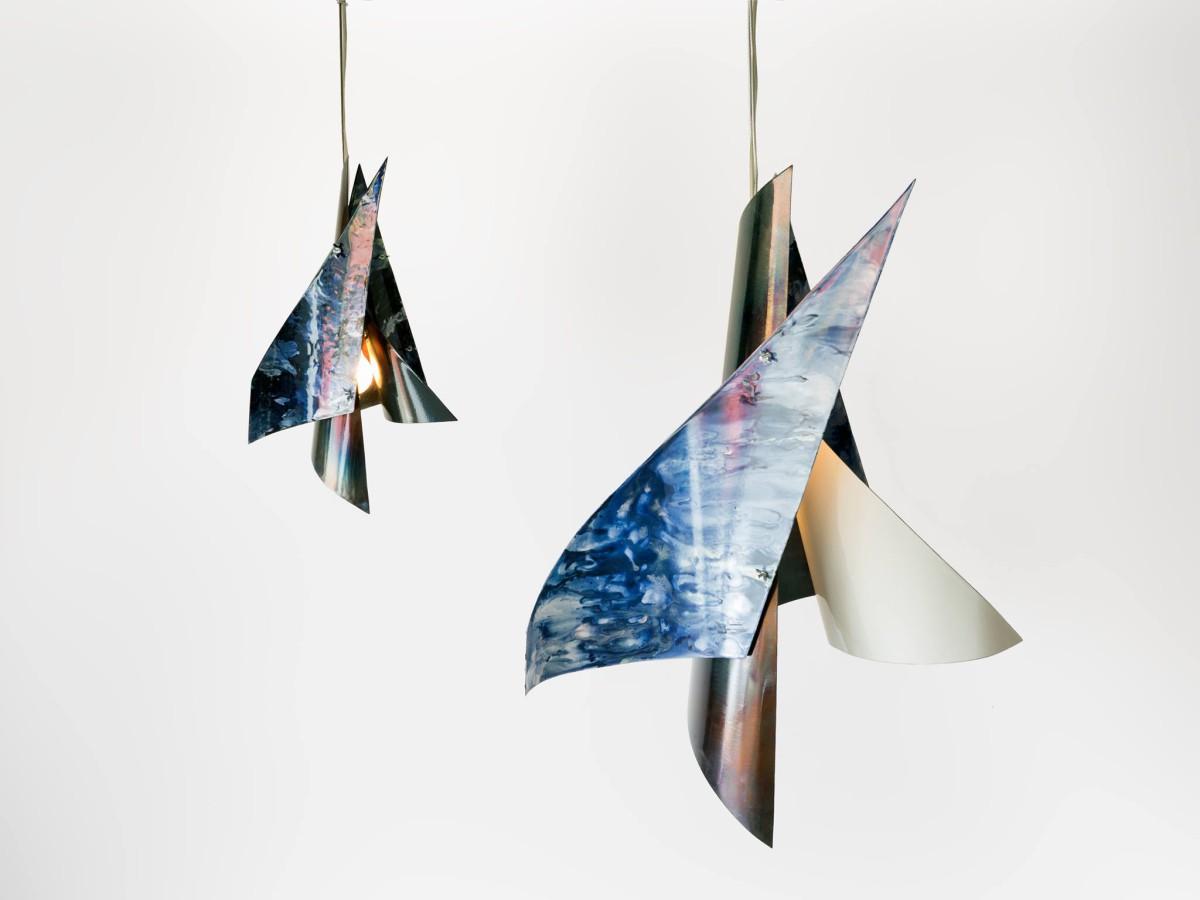 Maria E. Harrysson, konstnär och designer. Läs mer under samarbeten.
