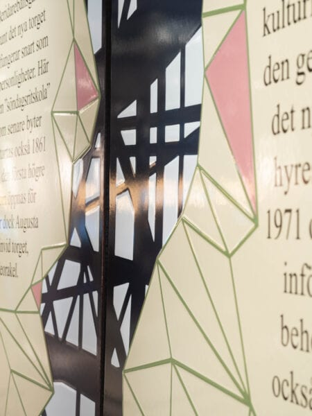 konst-emaljskylt-kulturhuset