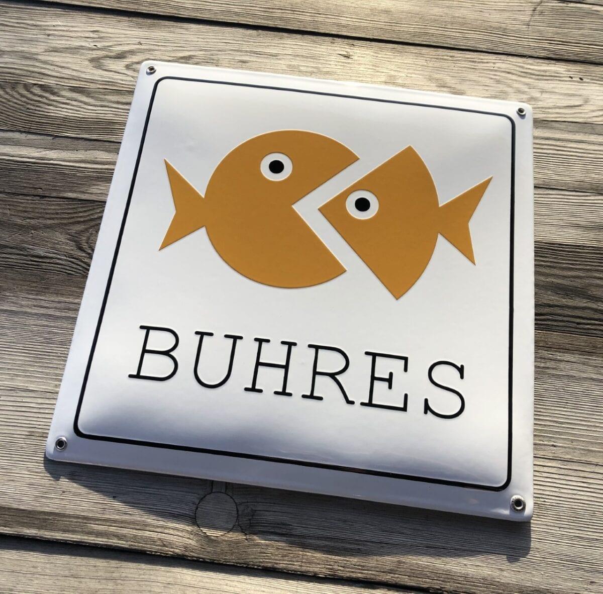 Företagsskylt-Buhres