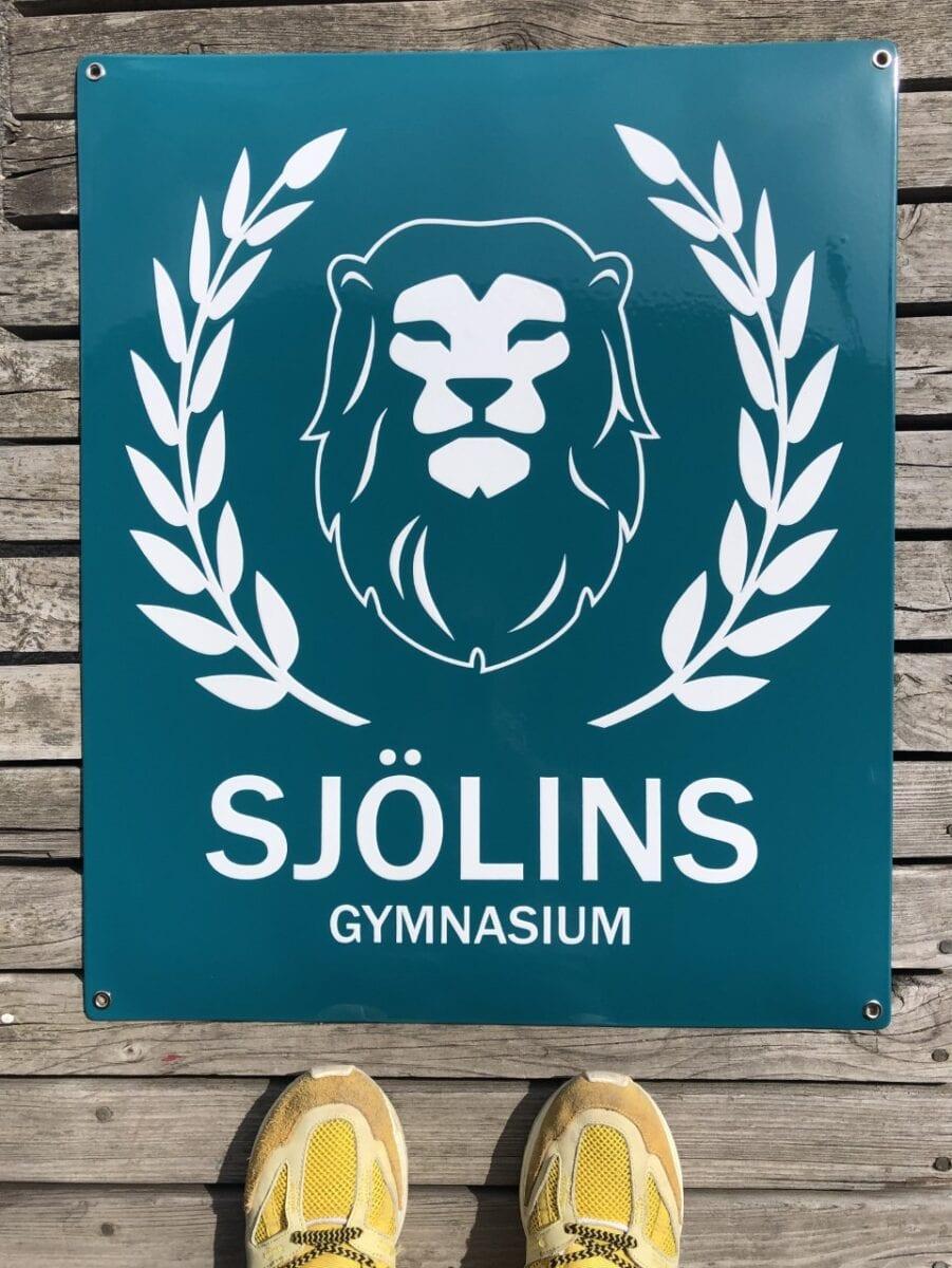 Sjölins-gymnasium